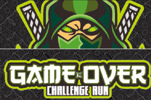 Game Over Challenge