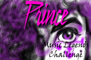Music Legends Challenge