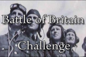 Battle of Britain Challenge