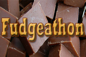 Fudgeathon