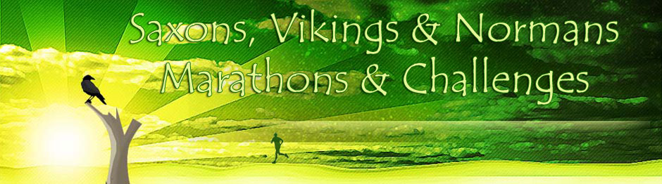 Saxons, Vikings & Normans Marathons