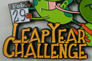 Leap Year Challenge