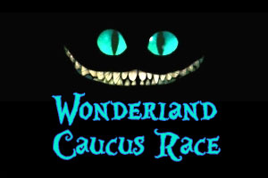 Wonderland Caucus Run